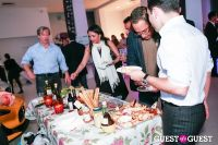 Maserati of Manhattan & Gotham Magazine's Experience:Italy Event #27