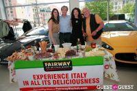 Maserati of Manhattan & Gotham Magazine's Experience:Italy Event #90