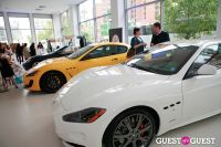 Maserati of Manhattan & Gotham Magazine's Experience:Italy Event #93