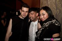 Vaga Magazine 3rd Issue Launch Party #31