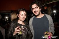 Vaga Magazine 3rd Issue Launch Party #109