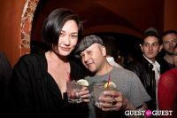 Vaga Magazine 3rd Issue Launch Party #130