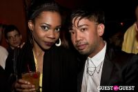 Vaga Magazine 3rd Issue Launch Party #148