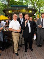 Bryant Park Southwest Porch Opening #65