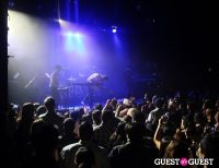 Metronomy at The El Rey Theater #2