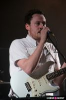Metronomy at The El Rey Theater #30
