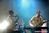 Metronomy at The El Rey Theater #43