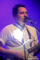 Metronomy at The El Rey Theater #56