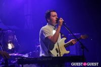 Metronomy at The El Rey Theater #62