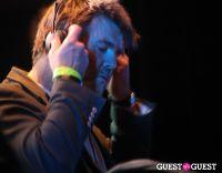 TRANSMISSION LA: AV CLUB - DJ Harvey & James Murphy DJ Sets The Geffen Contemporary at MOCA #4