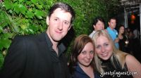 Rob Thomas Cradlesong album release party #7