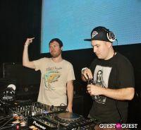 Dirtybird Records Party - Claude Von Stroke, Worthy, Justin Martin #9