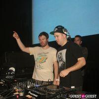 Dirtybird Records Party - Claude Von Stroke, Worthy, Justin Martin #10