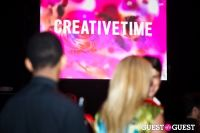Creative Time Benefit 2012 #110