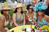 Becky's Fund Gold Cup Tent #23