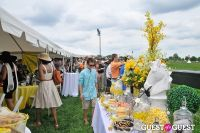 Becky's Fund Gold Cup Tent #47