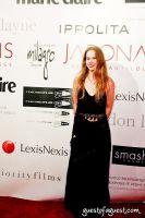 Marie Claire Hosts: RedLight Children at Le Poisson Rouge #27