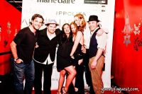 Marie Claire Hosts: RedLight Children at Le Poisson Rouge #29