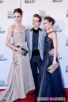 New York City Ballet's Spring Gala #5
