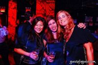 Marie Claire Hosts: RedLight Children at Le Poisson Rouge #56