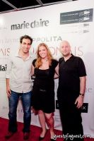 Marie Claire Hosts: RedLight Children at Le Poisson Rouge #124