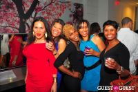 Nival Salon and Spa Launch Party #35
