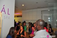 Nival Salon and Spa Launch Party #64