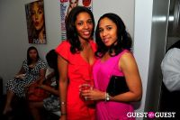Nival Salon and Spa Launch Party #77