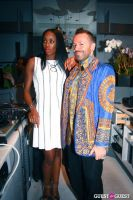 INTERVIEW, Peter Brant II & Harry Brant Host Jitrois Pop-Up Store Opening #4