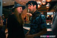 INTERVIEW, Peter Brant II & Harry Brant Host Jitrois Pop-Up Store Opening #38