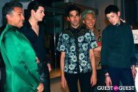 INTERVIEW, Peter Brant II & Harry Brant Host Jitrois Pop-Up Store Opening #40