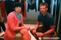 INTERVIEW, Peter Brant II & Harry Brant Host Jitrois Pop-Up Store Opening #68