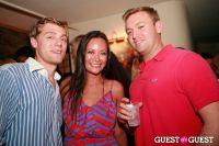 Soho Loft Party At Edward Scott Brady's Residence #20