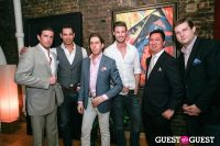 Soho Loft Party At Edward Scott Brady's Residence #147