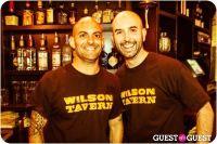 Wilson Tavern Grand Re-Opening #31
