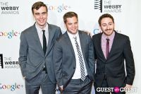 The 16th Annual Webby Awards #98