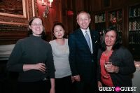 Lorie Karnath 37th President The Explorers Club Tribute #65