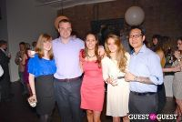 Third Annual Trickle Up YPC Gala #12