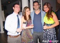 Third Annual Trickle Up YPC Gala #21