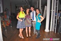 Third Annual Trickle Up YPC Gala #33