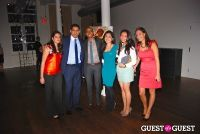 Third Annual Trickle Up YPC Gala #44