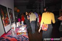 Third Annual Trickle Up YPC Gala #66