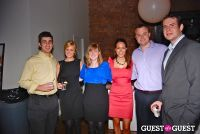 Third Annual Trickle Up YPC Gala #80