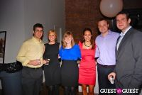 Third Annual Trickle Up YPC Gala #81