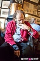 Bodega de la Haba Presents Pulitzer Prize Winner Franz Wright And Poet