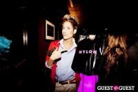 NYLON Summer Music Issue Party #67