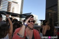 Standard Hotel Rooftop Pool Party #34