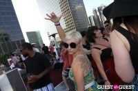 Standard Hotel Rooftop Pool Party #50