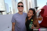 Standard Hotel Rooftop Pool Party #131