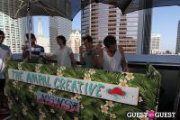 Standard Hotel Rooftop Pool Party #186